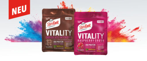 SlimFast Advanced Vitality